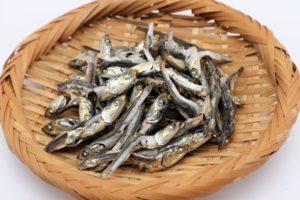 dried-sardines